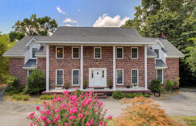 Single Family Home For Sale: 2042 Marshland Drive