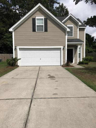 Berkeley County, Charleston County, Dorchester County Single Family Home For Sale: 427 Village Park Drive