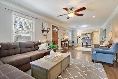 Single Family Home For Sale: 16 Paula Drive