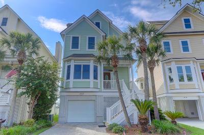 Single Family Home For Sale: 1612 Marsh Harbor Lane