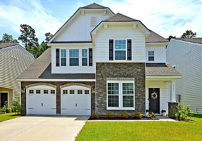 Dorchester County Single Family Home For Sale: 5171 Preserve Boulevard