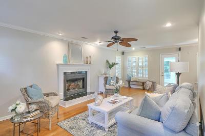 Charleston County Single Family Home For Sale: 1300 Lexington Drive