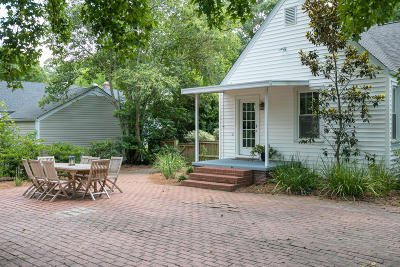 Single Family Home For Sale: 24 Oakdale Place
