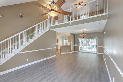 Ladson Single Family Home Contingent: 304 Beverly Drive