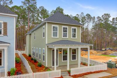 Single Family Home For Sale: 2007 Codorus Lane
