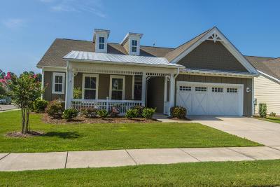 The Ponds Single Family Home For Sale: 3013 Cross Vine Lane