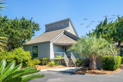 Charleston County Attached For Sale: 321 Seabrook Island Road