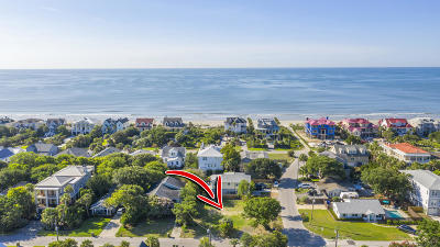 Isle Of Palms Residential Lots & Land For Sale: 500 Carolina Boulevard
