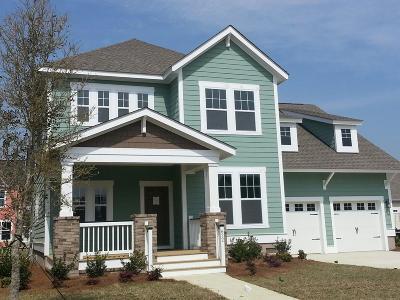 Single Family Home For Sale: 169 Hewitt Street