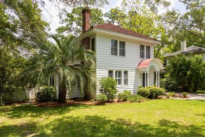 Single Family Home For Sale: 2082 Seabrook Avenue