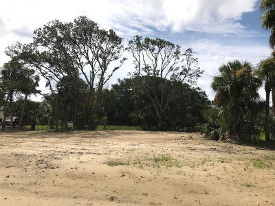 Edisto Beach SC Residential Lots & Land For Sale: $138,000