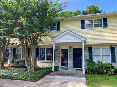 Attached Contingent: 507 Stinson Drive #8d