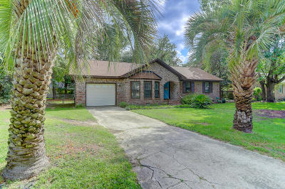 Lynwood Single Family Home Contingent: 1437 Mellowood Place