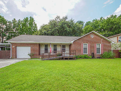 Goose Creek Single Family Home For Sale: 85 Lighthouse Drive