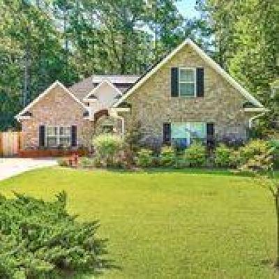 Moncks Corner Single Family Home For Sale: 1064 O T Wallace Boulevard
