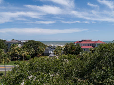 Isle Of Palms Residential Lots & Land For Sale: 3907 Palm Boulevard