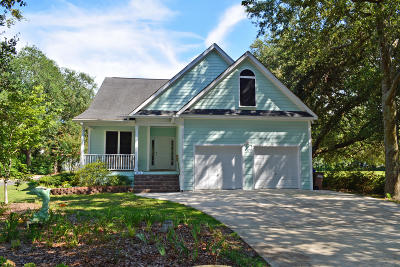 Single Family Home For Sale: 1463 Fort Lamar Road
