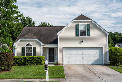 Single Family Home Contingent: 1227 Shadow Mist Lane