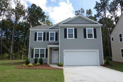Single Family Home For Sale: 2635 Alamanda Drive