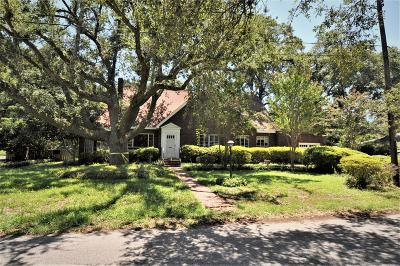 Single Family Home Contingent: 2137 Westrivers Road