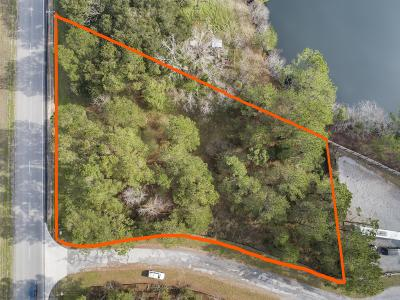 Awendaw Residential Lots & Land For Sale: 1096 Fresh Catch Lane