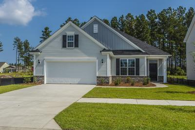 Summerville Single Family Home For Sale: 339 Saxony Loop