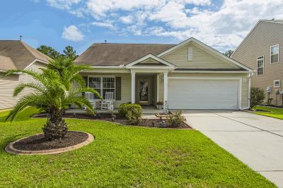 Goose Creek Single Family Home Contingent: 134 Mayfield Drive