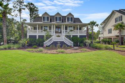 Mount Pleasant Single Family Home For Sale: 2004 Ashburton Way Way