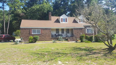 Single Family Home For Sale: 149 Wintergreen Road