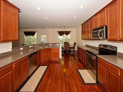 Ladson Single Family Home For Sale: 273 Chemistry Circle