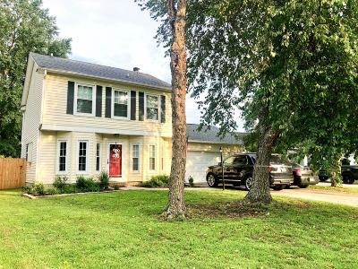Charleston Single Family Home For Sale: 374 Muirfield Parkway