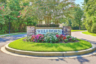 Ladson Single Family Home For Sale: 3702 Crescent Way
