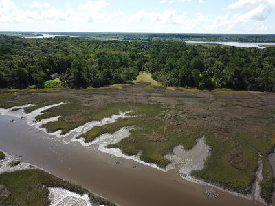 Johns Island Residential Lots & Land For Sale: Marshfield Road