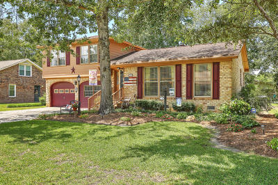 Goose Creek Single Family Home For Sale: 130 Westminster Boulevard