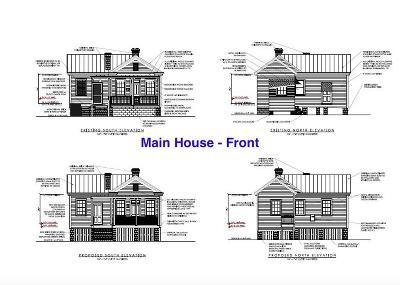 Single Family Home For Sale: 30 Ashton Street