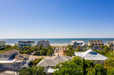 Isle Of Palms Residential Lots & Land For Sale: 620 Carolina Boulevard