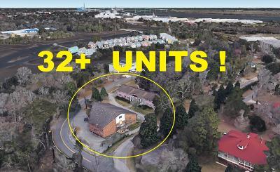 North Charleston Multi Family Home Contingent: 4020, 4036 Ohear Avenue