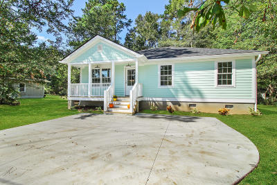 Single Family Home For Sale: 110 Pinewood Drive