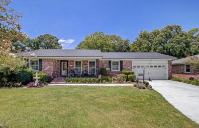 Hanahan Single Family Home For Sale: 6017 Wedgewood Drive
