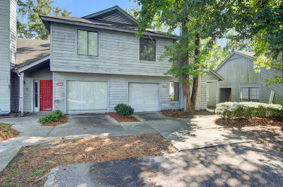 Charleston Attached For Sale: 2152 Spoleto Lane
