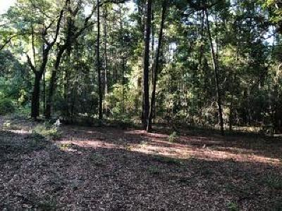 Edisto Island SC Residential Lots & Land Contingent: $79,000