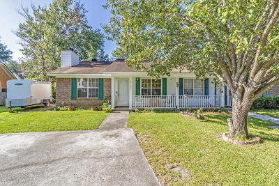 Attached Contingent: 4135 Hickory Lane #4135