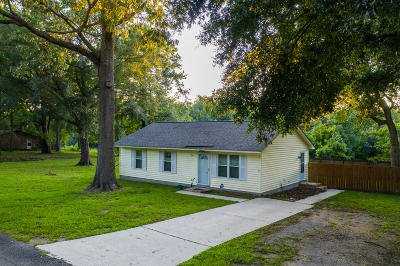 Ladson Single Family Home Contingent: 130 Hummingbird Avenue