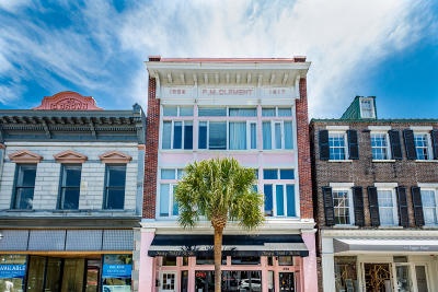 Attached For Sale: 350 King Street #305