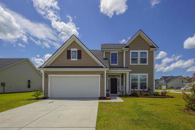 Ridgeville Single Family Home For Sale: 1994 Triple Crown Lane