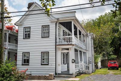 Charleston Multi Family Home For Sale