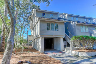 Charleston County Attached For Sale: 1221 Creek Watch Trace