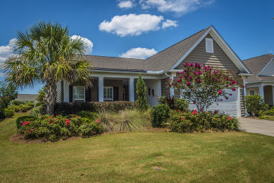 Summerville Single Family Home Contingent: 462 Eastern Isle Avenue