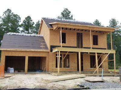 Single Family Home For Sale: 390 Oak Park Street