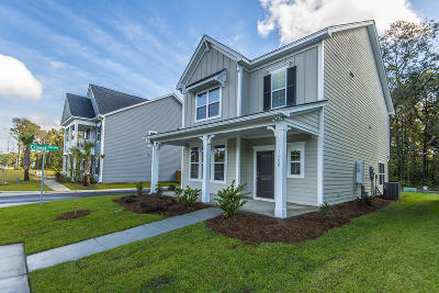 Johns Island Single Family Home For Sale: 01692 Emmets Road